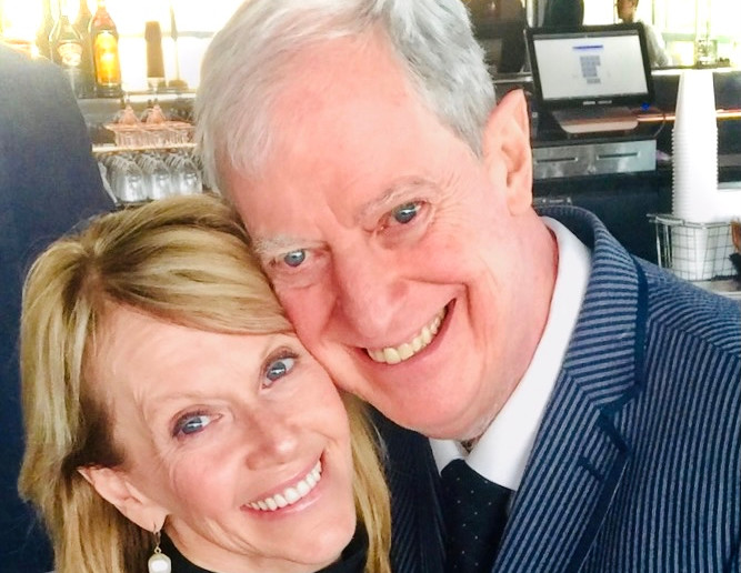 Bill & Robyn