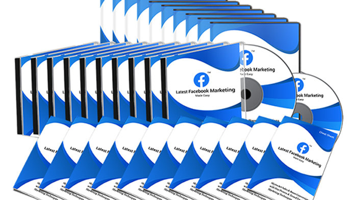 Facebook marketing latest course