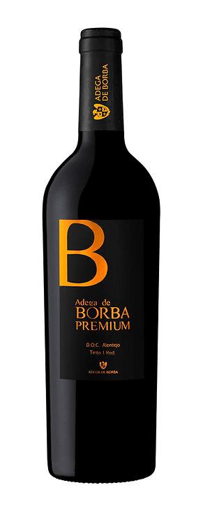 Borba Premium Tinto 75cl unidade