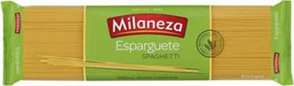 Esparguete 500 gr
