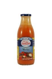 Molho Moelas 500 gr