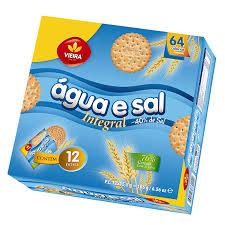Agua e Sal 168 gr