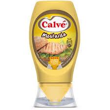Calvé Mostarda 275 gr