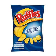 Ruffles Originais 140 gr