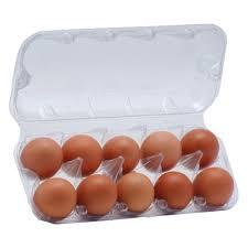 Ovos 10 Unidades