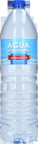 Agua Amanhecer 6x1,5Lt