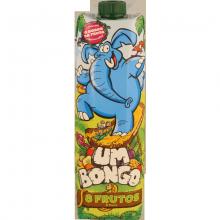 Bongo Lt Unidade