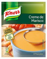 Knorr Creme Marisco