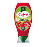 Calvé Ketchup 275 gr