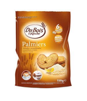 Palmiers 150gr