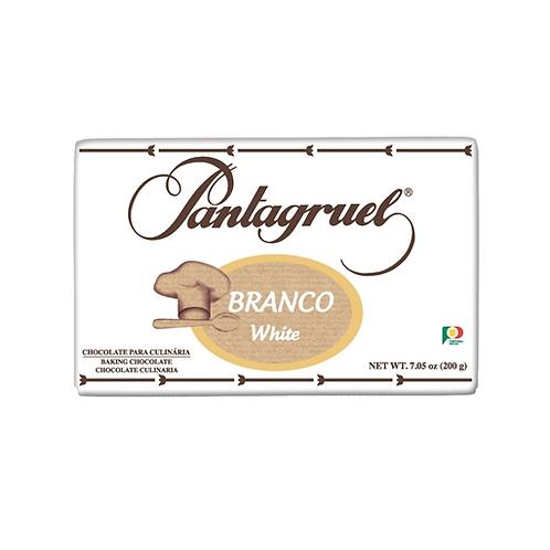 Chocolate Pantagruel Branco