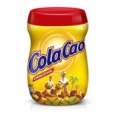Chocolate em Pó Cola Cao 380 gr