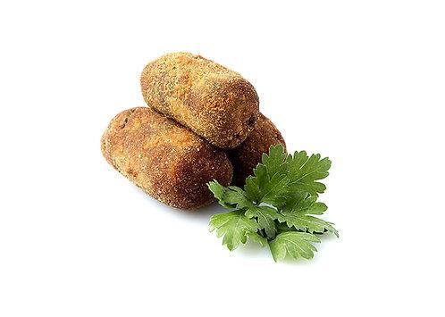 Croquetes Carne / 380 gr