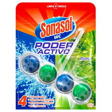 Sonasol WC Pinho 50 gr