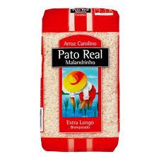 Arroz Pato Real Carolino 1 Kg