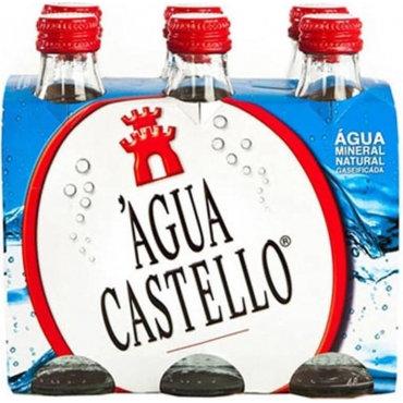 Àgua Castelo 24x25 cl