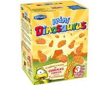 Mini Dinossauros