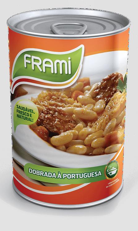 Dobrada à Portuguesa