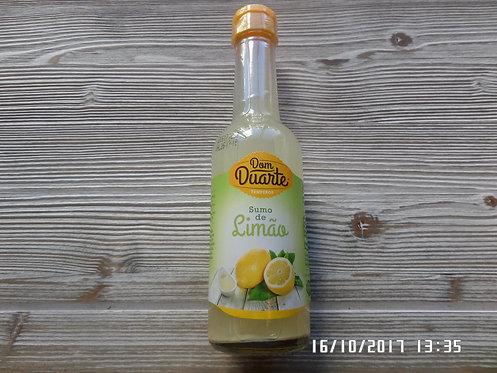 Sumo Limão 180 ml