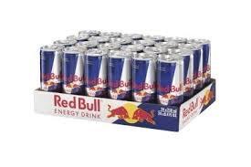 Red Bull 24x250 ml