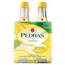 Àgua das Pedras Limão 24x25 cl