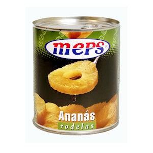 Ananás em Calda 565gr