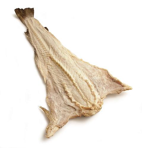 Bacalhau Jumbo Noruega Asa Branca +-4,5Kg UNI / Preço por Kg