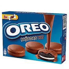 Oreo Chocolate Preto 246 gr