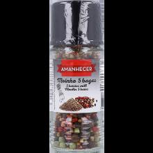 mistura Pimentas Amanhecer