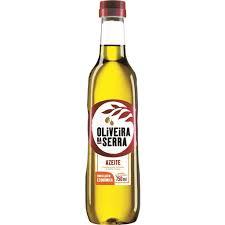 Azeite Oliveira da Serra Vermelho1 Lt