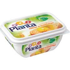 Planta S. Manteiga 450 gr