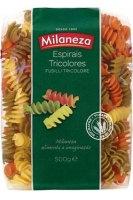 Espirais Tricolor 500 gr