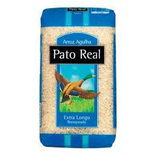 Arroz Pato Real Agulha 1 Kg