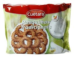 Rosquilhas Tradicionais 450 gr