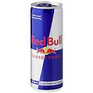 Red Bull 250 ml