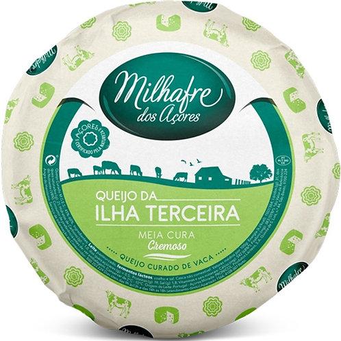 Queijo Milhafre Açores +- 1,1Kg