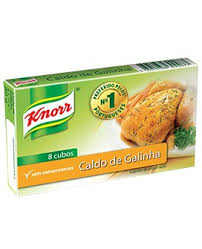 Knorr Galinha 8 Cubos