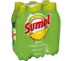 Sumol Ananás 6x1,5 lt