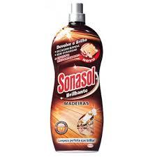 Sonasol Brilhante Madeiras 1.100 ml