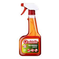 Mistolin Tira Gorduras 545 ml