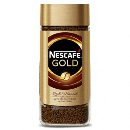 Nescafé Gold 100gr