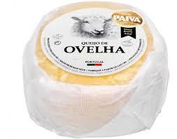 Queijo Paiva Ovelha +-600 gr