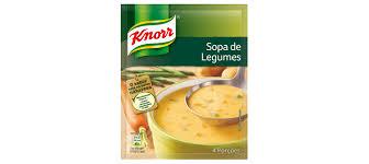 Knorr Sopa de Legumes