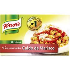 Knorr Marisco 8Cubos