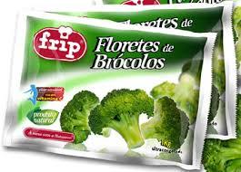 Bróculos 1 Kg