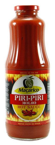 Piri Piri 1130g