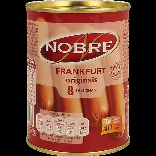 Salsichas Nobre