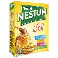 Nestum Mel 300 gr