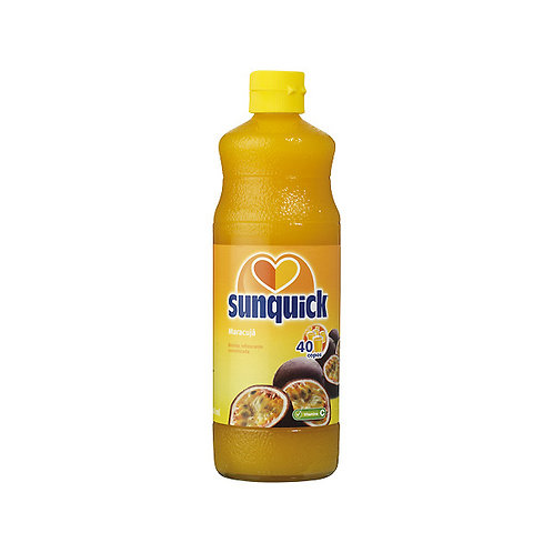 Sunquick Maracujá 580 ml