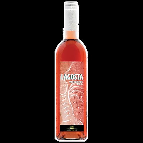 Lagosta Rosé 75cl unidade